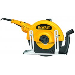 "Dewalt - D28755 - Heavy Duty 14"" Cutoff Machine"