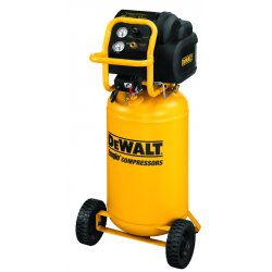 Dewalt - D55168 - DeWALT D55168 Heavy-Duty 1.6 HP Continuous, 200 PSI, 15 Gallon Workshop Compressor
