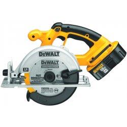 "Dewalt - DC390B - 6-1/2"" Cordless Circular Saw, 18.0 Voltage, 3700 No Load RPM, Bare Tool"
