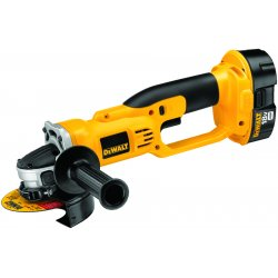 "Dewalt - DC411KA - 4-1/2"" Cordless Cutoff Tool Kit, 18.0 Voltage, 6500 No Load RPM, Battery Included"
