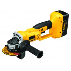 Dewalt - DC415KL - 4-1/2' (114mm) 36V Cordless Li-Ion Cut-Off Tool Kit