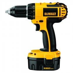 "Dewalt - DC730KA - 14.4v Cordless Drill 1/2"" Dewalt"