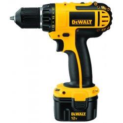 """Dewalt - DC742KA - 12V HD 3/8"""" Drill/Driver"""