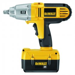 Dewalt - DC800KL - 1/2' (13mm) 36V Cordless Li-Ion Impact Wrench Kit
