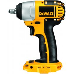 Dewalt - DC823B - 3/8 Cordless Impact Wrench, 18.0 Voltage, 125 ft.-lb. Max. Torque, Bare Tool
