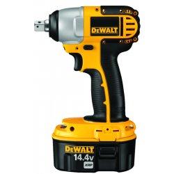 "Dewalt - DC830KA - 14.4v 1/2"" Compact Impact Wrench"