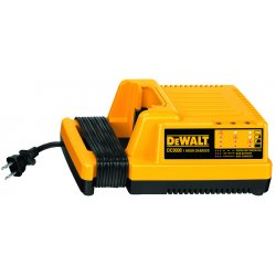 Dewalt - DC9000 - Battery Charger, Li-Ion, Number of Ports: 1
