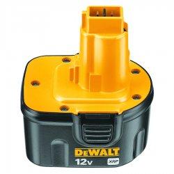 Dewalt - DC9071 - Dewalt XRP DC9071 Hardware Tool Battery - Proprietary - Nickel-Cadmium (NiCd) - 2.4Ah - 12V DC