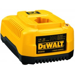 Dewalt - DC9310 - DeWALT 1-Hour Ni-Cad/Ni-MH/Lithium-Ion Fast Charger (For Use With 7.2 - 18 V Ni-Cad/NiMH/Lithium-Ion Battery), ( Each )