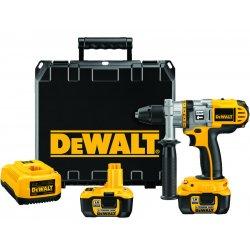 """Dewalt - DCD970KL - Dewalt XRP DCD970KL Hammer Drill Driver Kit - Driver Drill, Hammer Drill - 0.50"""" Chuck"""