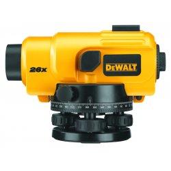 Dewalt - DW096PK - Auto Level W/tripod & Grade Rod