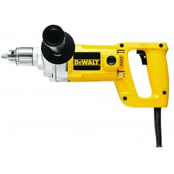 "Dewalt - DW140 - Dewalt DW140 1/2"" (13mm) End Handle Drill - Driver Drill - 0.50"" Chuck"