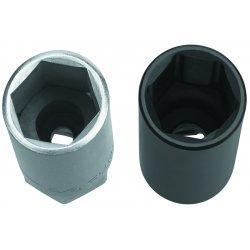 Dewalt - DW22912 - Impact Socket, 1/2 In Dr, 13/16 In, 6 pt