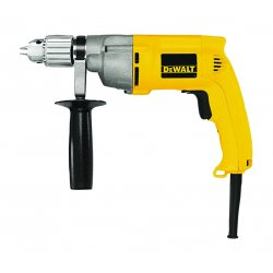 Dewalt - DW245 - Electric Drill, 1/2 In, 0 to 600 rpm, 7.8A