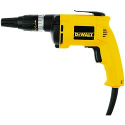 Dewalt - DW255 - 1/4 Hex Electric Screwdriver, 6 Amps, 60 Max. Torque (In.-Lbs.)