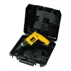 Dewalt - DW260K - 0-2500rpm Vsr All Purpose Screwdriver