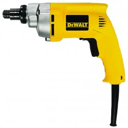 Dewalt - DW281 - 1/4 Hex Electric Screwdriver, 6.5 Amps, 132 Max. Torque (In.-Lbs.)