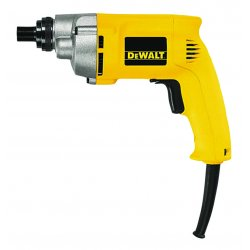 Dewalt - DW284 - DeWALT DW284 Heavy-Duty Variable Speed Reversing Positive-Clutch Power Unit