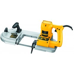 Dewalt - DW328 - Deep Cut Variable Speed Porta-Band Saw