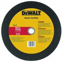 """Dewalt - DW3511 - 7"""" Metal Abrasive Saw Blade Dewalt (moq=25)"""