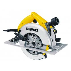 Dewalt - DW364 - 7-1/4 Circular Saw, 5800 No Load RPM, 15.0 Amps, Blade Side: Right