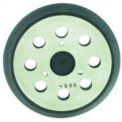 Dewalt - DW4388 - Hook-and-Loop Dsc BU Pad, 8 Hole, 5D