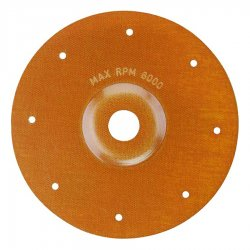 "Dewalt - DW4955 - DeWALT 6 3/4"" Phenolic Kool Flex Backing Pad (For Use With Sander And Polisher)"