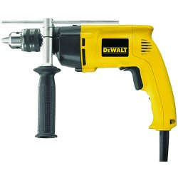 "Dewalt - DW511 - Dewalt DW511 1/2"" (13mm) VSR Single Speed Hammerdrill - Hammer Drill - 0.50"" Chuck"