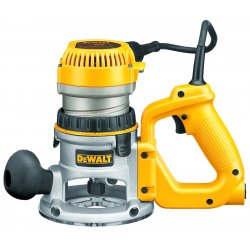 Dewalt - DW618D - 2-1/4 Hp Electronic Vs Dhandle Router