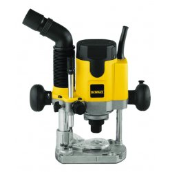 Dewalt - DW621 - DeWALT DW621 Heavy-Duty 2 HP VS Electronic Plunge Router