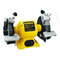 "Dewalt - DW756 - 5/8 HP Bench Grinder, 120 Voltage, 1 Phase, 4.0 Amps, 6"" Wheel Dia."