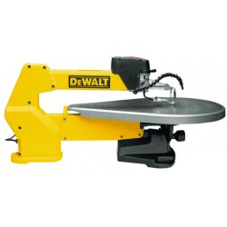 "Dewalt - DW788 - 20"" Variable Speed Scroll Saw, 1.3 Amps, Cutting Capacity: 2"" @ 90 Degrees , 13/16"" @ 45 Degrees"