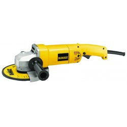 Dewalt - DW840 - 13-Amp Trigger-Switch Angle Grinder with 7 Wheel Dia.