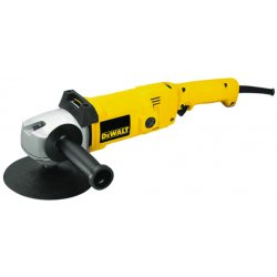 "Dewalt - DW849 - 7""/9"" Electronic Variable Speed Polisher"