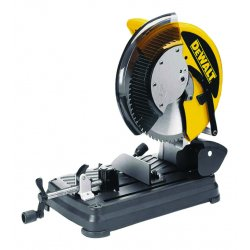 "Dewalt - DW872 - 4 HP Chop Saw, 14"" Blade Dia., 1"" Arbor Size, Voltage: 120"