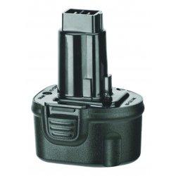 Dewalt - DW9057 - Dewalt 7.2V Compact Battery Pack - Nickel Cadmium (NiCd) - 7.2 V DC