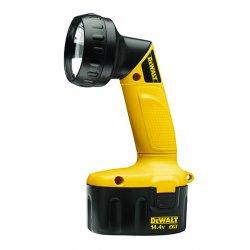 Dewalt - DW906 - Cordless 14.4v Flashlight Unit Only