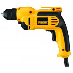 Dewalt - DWD112 - DeWALT 120 V 8 A 2500 RPM Corded Pistol Grip Drill With 3/8' Chuck And Keyless Chuck, ( Each )