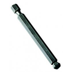 Bondhus - 10872 - 8mm Balldriver Power Bit, Ea