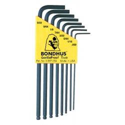 Bondhus - 10932 - Bondhus BLX8 Wrench - Steel - Rust Resistant - 1