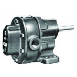 BSM Pump - 713-20-7 - 2s Rotary Gear Pump Footmtg Wrv Cw-