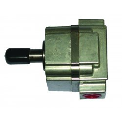 BSM Pump - 713-715-2 - Rotary Gear Pump