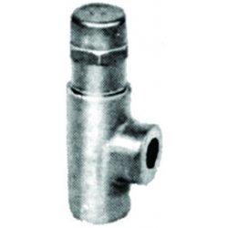 """BSM Pump - 713-9001-20 - 1/4"""" Relief Valve, Ea"""