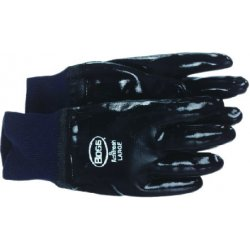 "Boss / Cat Gloves - 1SN2516 - 12""smooth Grip Fully Coated Heavy Duty, Pr"