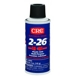 CRC - 02004 - CRC 02004 Crc 02004 2-26 Multi-purpose Lubricant