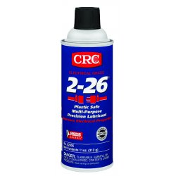 CRC - 02005 - Multipurpose Lubricant, 16 oz. Container Size, 11 oz. Net Weight