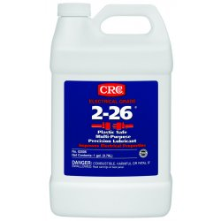 CRC - 02006 - Multipurpose Lubricant, 1 gal. Container Size, 1 gal. Net Weight