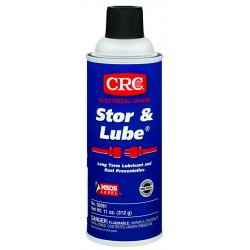 CRC - 02061 - CRC 02061 Stor & Lube Corrosion Inhibitor - 11oz Aerosol Spray Can