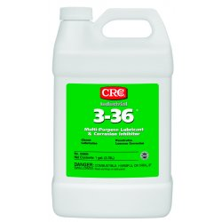 CRC - 03006 - Multipurpose Lubricant, 1 gal. Container Size, 1 gal. Net Weight