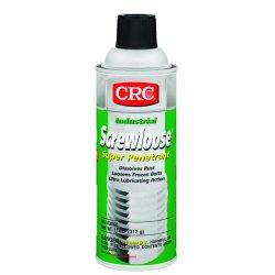 CRC - 03060 - CRC Screwloose Light Amber 16 Ounce Aerosol Can Penetrating Oil